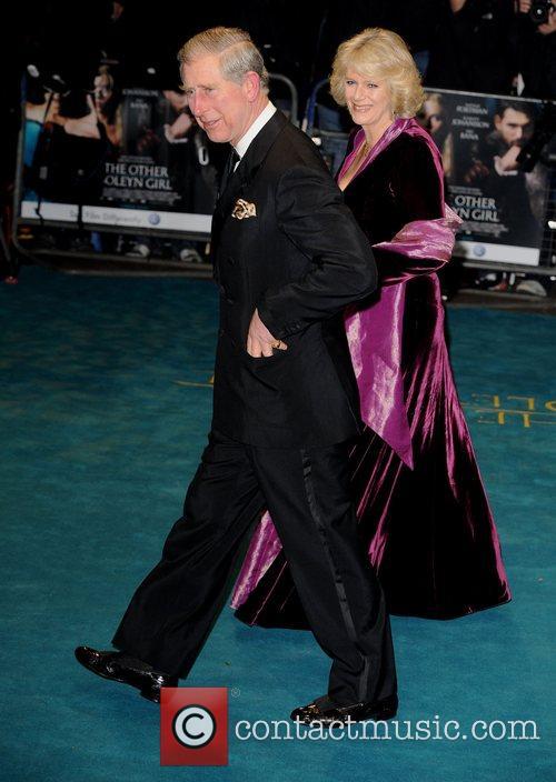 Hrh Prince Charles, Prince and Prince Charles 11