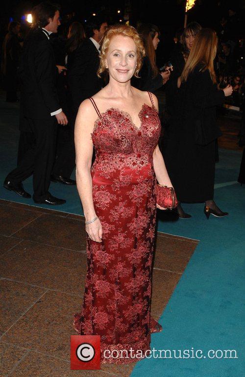 Philippa Gregory UK Premiere of 'The Other Boleyn...