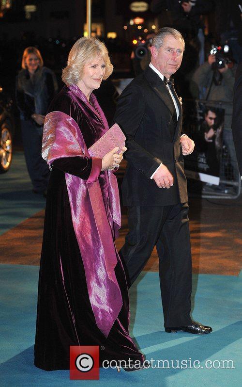 HRH Prince Charles, Prince and Prince Charles 1