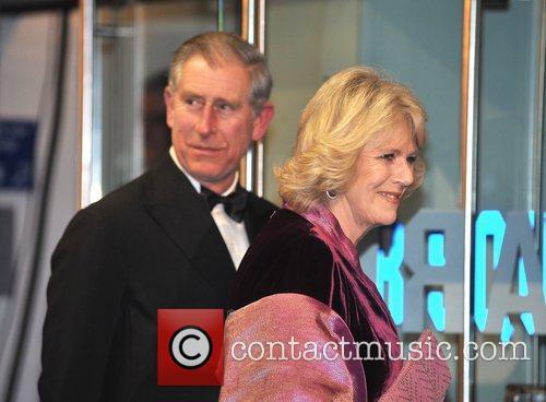 HRH Prince Charles, Prince and Prince Charles 2