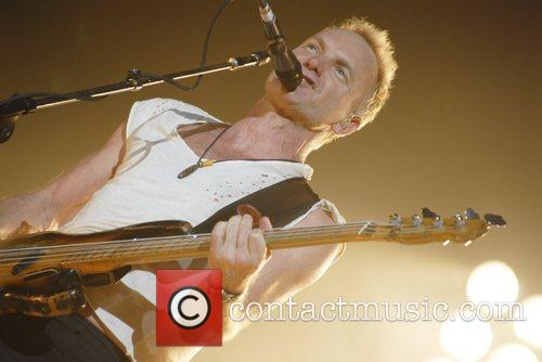 Sting, Police and The Police 3