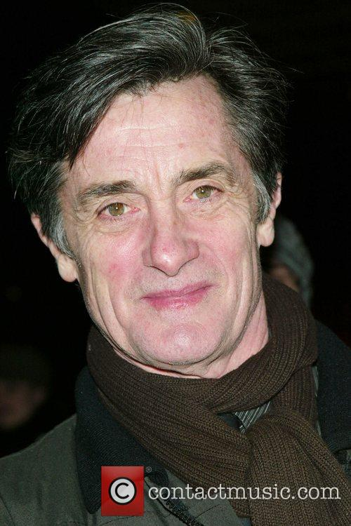 Roger Rees Opening Night of 'The Seafarer' at...