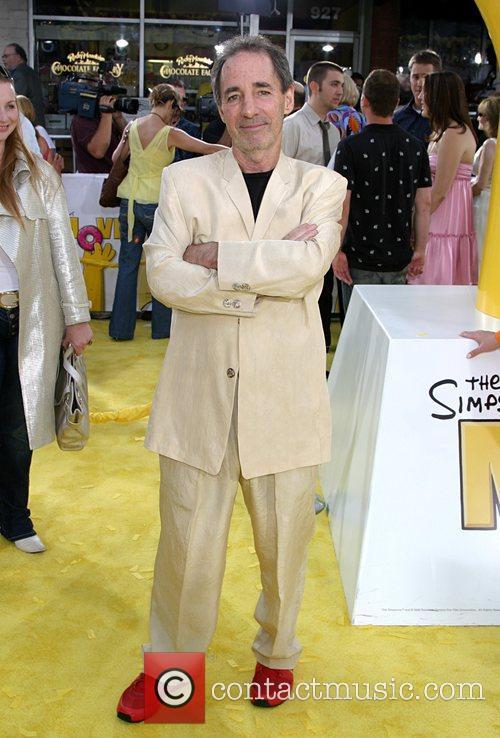 Harry Shearer 3