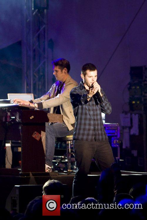 The Streets and Mike Skinner 18