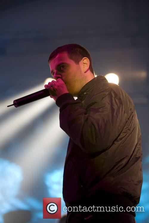 The Streets and Mike Skinner 5