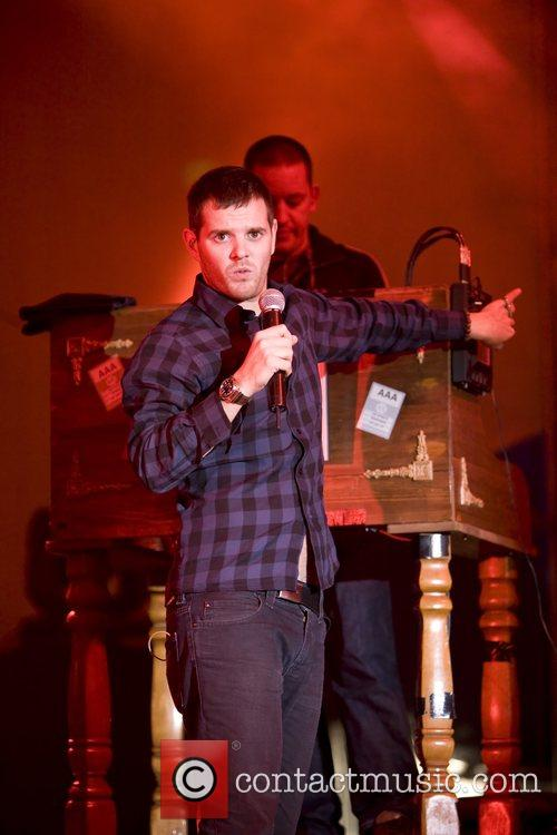 The Streets and Mike Skinner 3