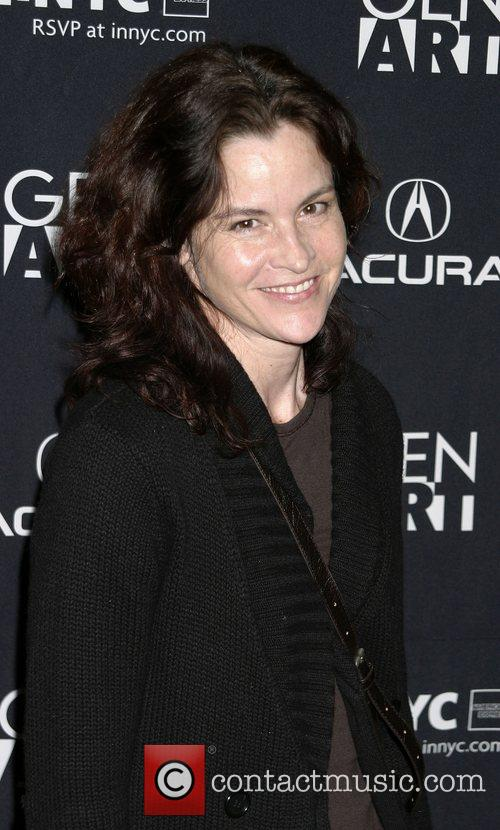 Ally Sheedy attends the premiere of the short...