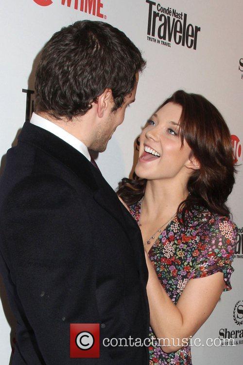 Henry Cavill and Natalie Dormer 5