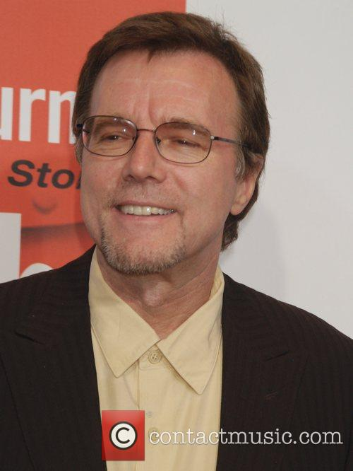 Nigel Sinclair at the US Premiere of