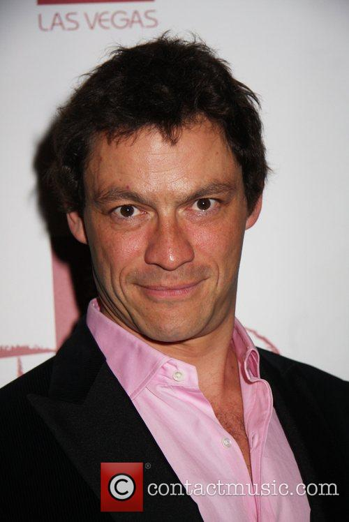 Dominic West and Hbo 5