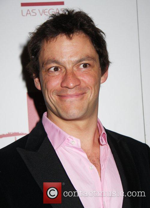Dominic West and Hbo 8