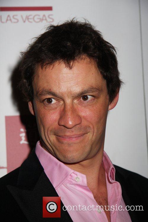 Dominic West and Hbo 6