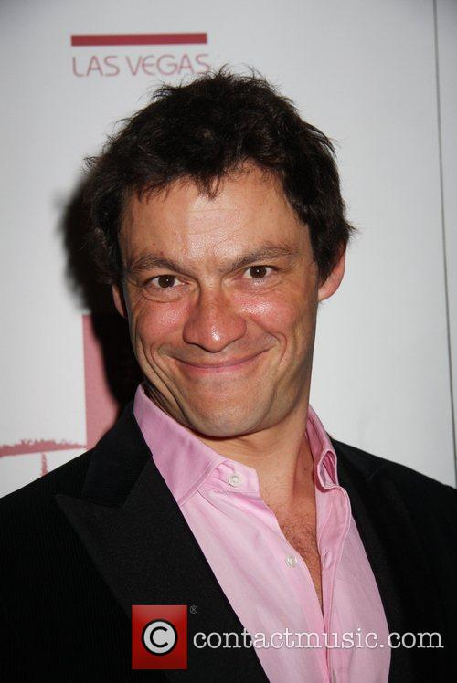 Dominic West and Hbo 1