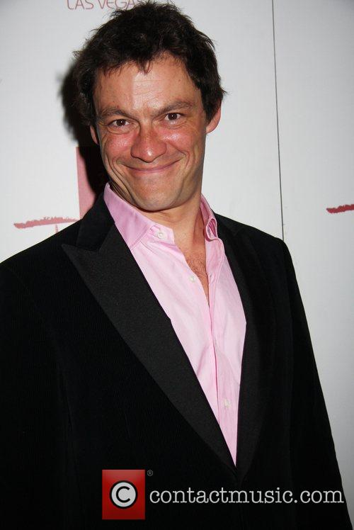 Dominic West and Hbo 3