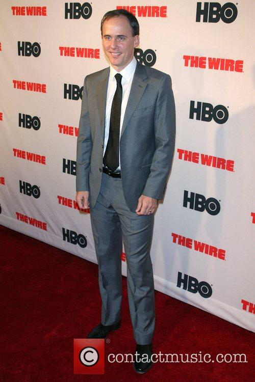 New York Premiere of HBO's 'The Wire' at...