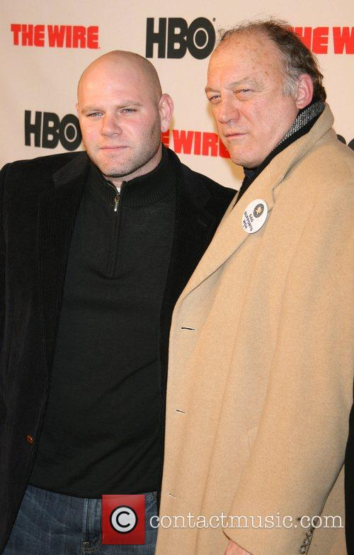 Domenick Lombardozzi and Hbo 5