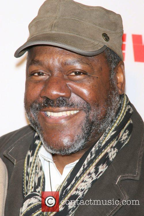 Frankie Faison and Hbo 2