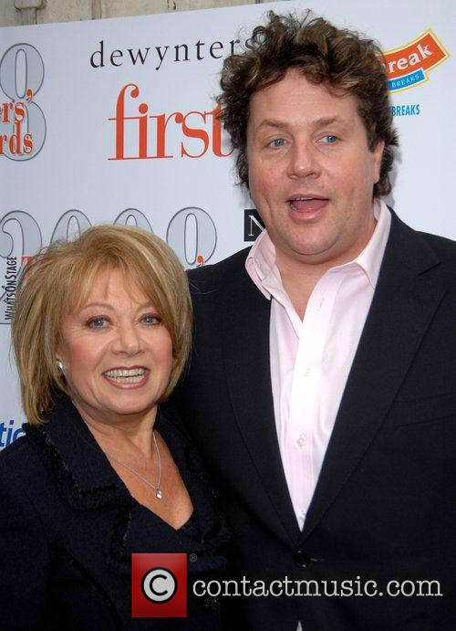 Elaine Paige and Michael Ball 1