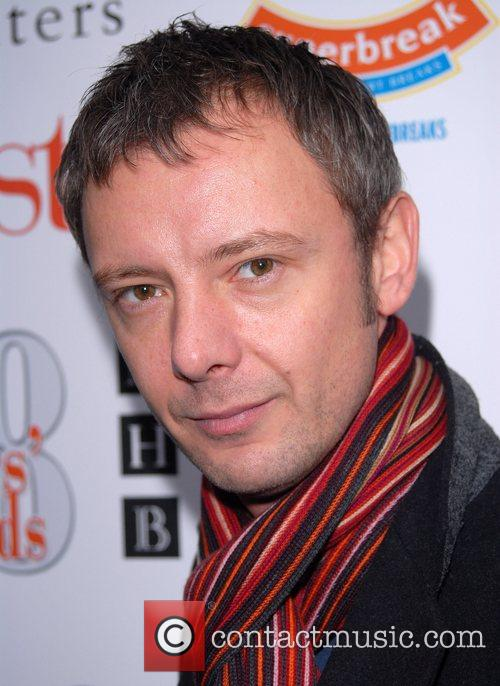 John Simm The shortlist announcement of the Theatregoers'...