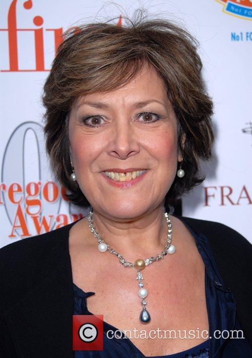 Linda Bellingham The shortlist announcement of the Theatregoers'...