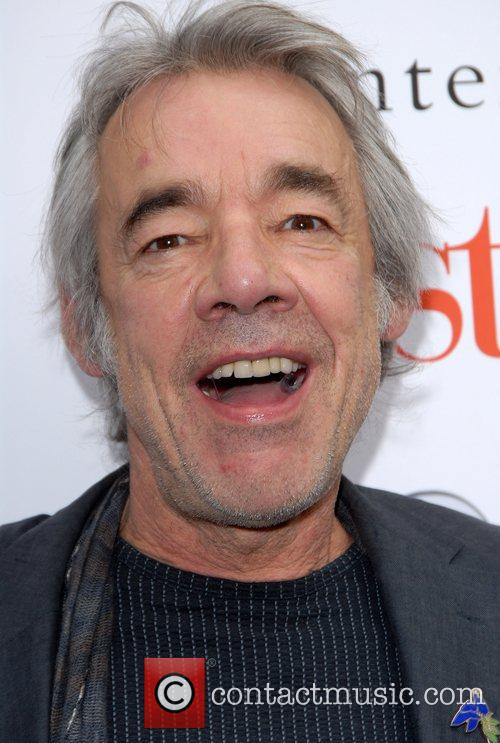 Roger Lloyd Pack The shortlist announcement of the...