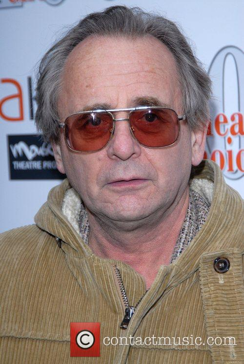 Sylvester McCoy  The shortlist announcement of the...