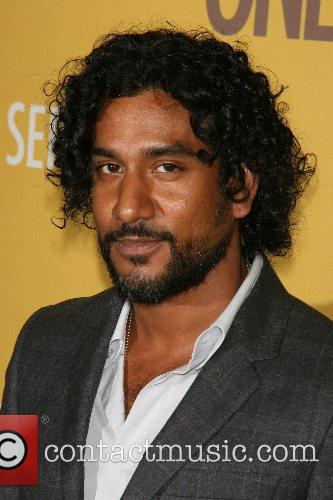 Naveen Andrews New York Premiere of 'The Brave...