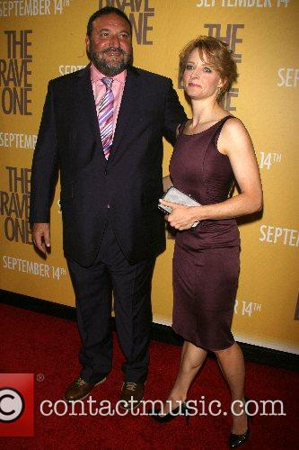 Joel Silver and Jodie Foster 3