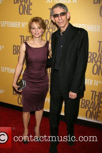 Jodie Foster and Richard Belzer 5