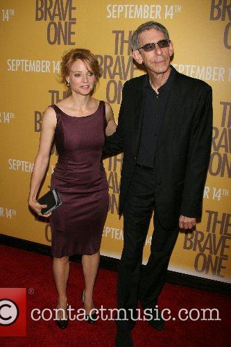 Jodie Foster, Richard Belzer