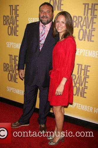 Joel Silver and Susan Downey Jr 5