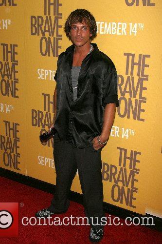 Blaze Foster New York Premiere of 'The Brave...