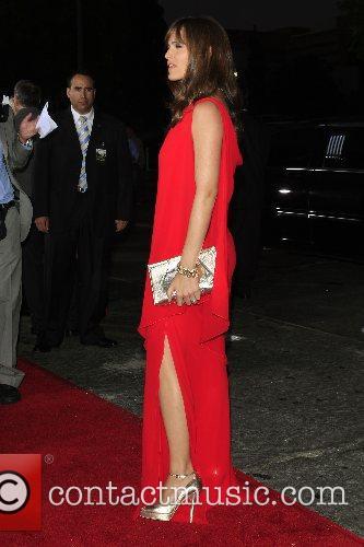 Jennifer Garner World Premiere of 'The Kingdom' at...