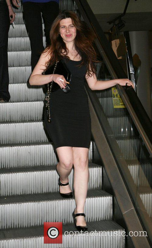 Heather Matarazzo New York Premiere of 'Then She...
