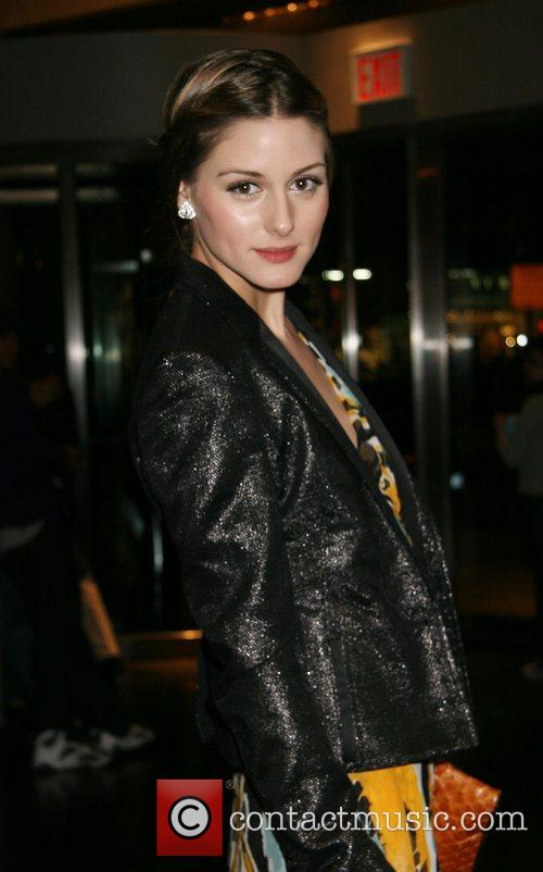 New York Premiere of 'Then She Found Me'...