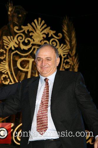 Isaac Tshuva The 100th Birthday of The Plaza...