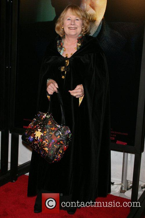 Premiere of 'There Will Be Blood' at Ziegfeld...