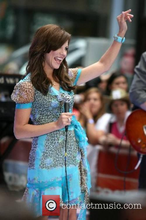 The Today Show Toyota Summer Concert Series on...