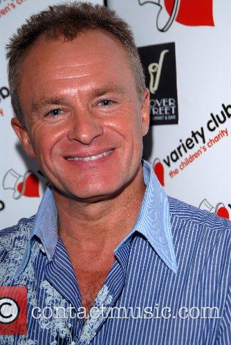 Bobby Davro An Evening With The Variety Club...