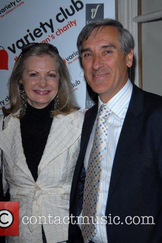 John Redwood and Nikki Page An Evening With...