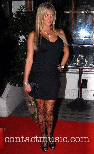 Danielle Lloyd 10