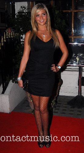 Danielle Lloyd 9