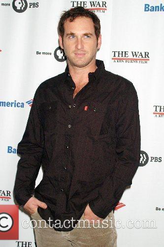 Josh Lucas New York Premiere of 'The War'...