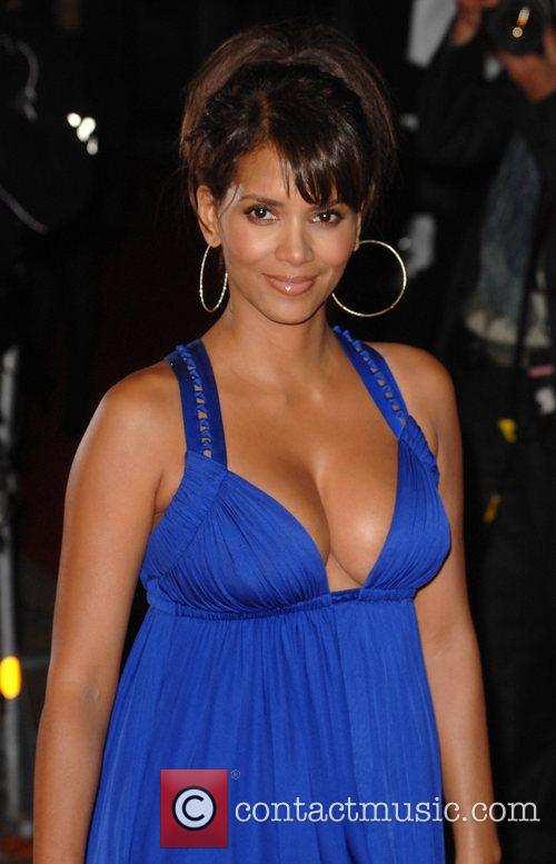 Halle Berry The Times BFI London Film Festival:...