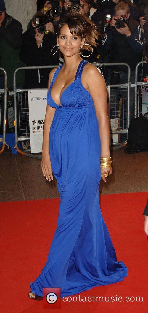 Halle Berry 15