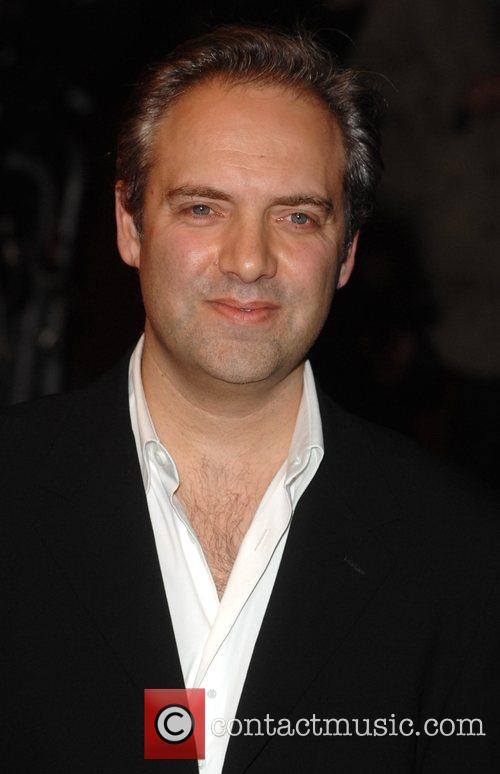 Sam Mendes, Odeon Leicester Square
