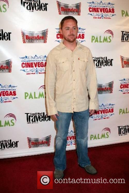 Scott Grimes 1