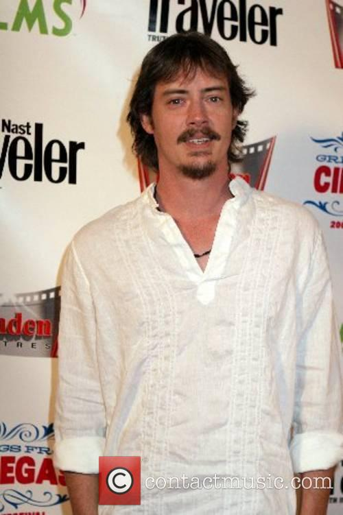 Jason London 2007 CineVegas Film Festival screening of...