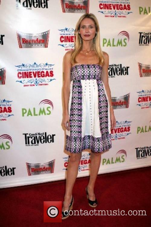 Vanessa Branch 2007 CineVegas Film Festival screening of...