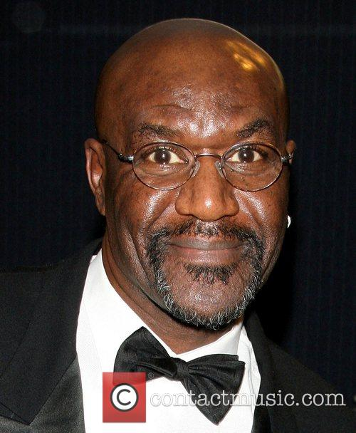 delroy lindo lebron james